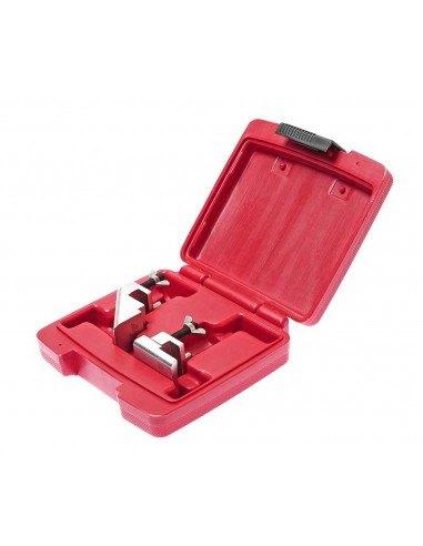 JTC-4850 Набор инструментов для гибких поликлиновых ремней купить во Владимире применяется для замены поликлинового ремня.
