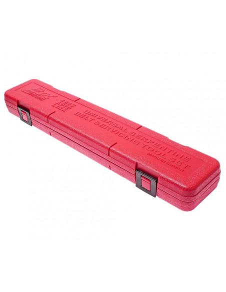 JTC-4682 Универсальный набор инструментов для гибких поликлиновых ремней 4 предмета купить во Владимире.