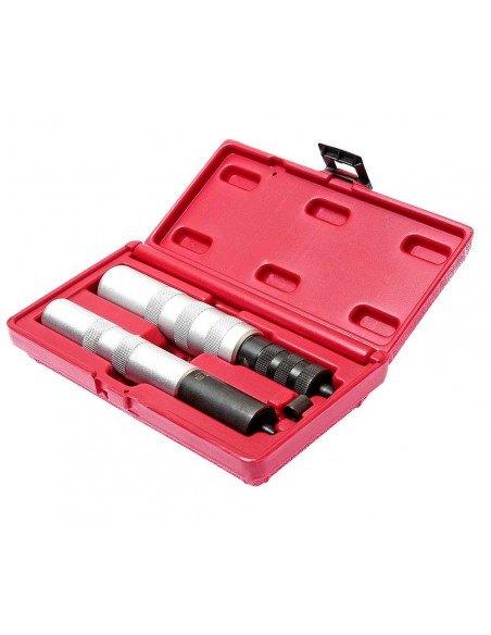 JTC-4944 Набор инструментов для демонтажа замков клапанов, штоки 4.5-7.5 мм купить во Владимире.