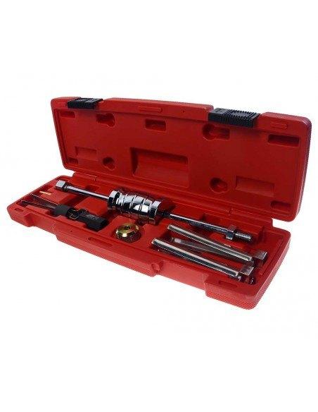 JTC-6628 Набор инструментов для демонтажа дизельных топливных форсунок FORD VOLVO с помощью молотка купить во Владимире.