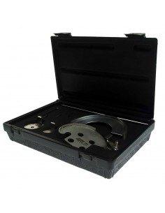 JTC-JW0918 Набор инструментов для монтажа поликлиновых ремней купить во Владимире инструмент Поликлиновой ремень.