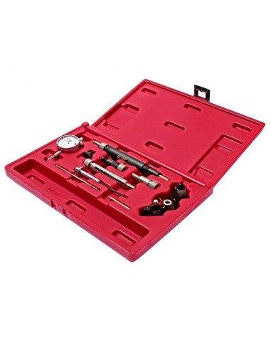 JTC-4679 Набор инструментов для регулировки топливного насоса на дизельном двигателе 11 предметов в кейсе купить во Владимире.