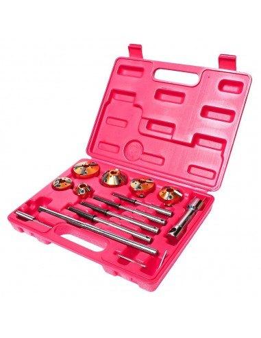 JTC-JW0270 Набор инструментов для ремонта придания правильной формы внутреннему диаметру седел клапанов купить во Владимире.