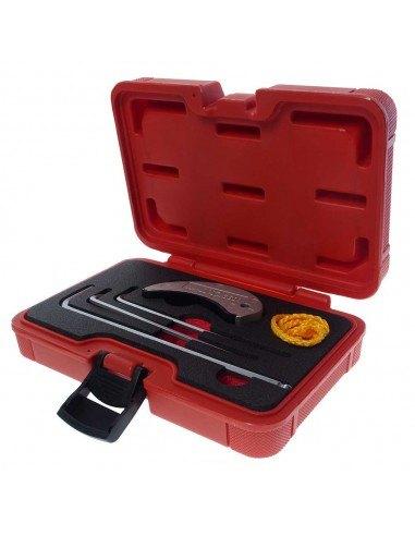 JTC-6601 Набор приспособлений для замены ремня ГРМ NISSAN MR20DD 2.0, 2.0 Hybrid 2012- OEM номер КV10121500 купить во Владимире.