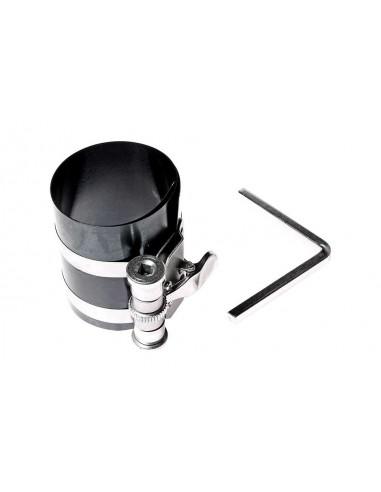 JTC-1734 Оправка для сжатия поршневых колец при установке поршней в цилиндры 53-125 мм Н 75 мм купить во Владимире.