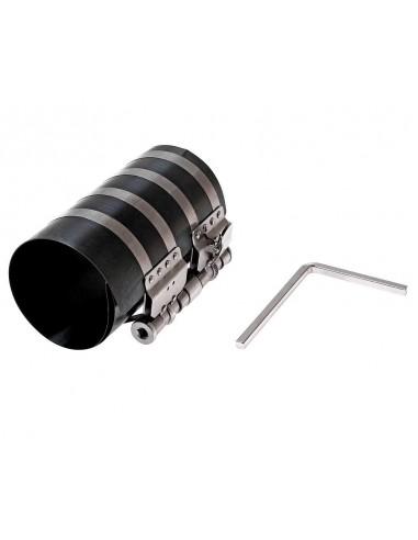JTC-1737 Оправка для сжатия поршневых колец при установке поршней в цилиндры 90-175 мм Н 150 мм купить во Владимире.