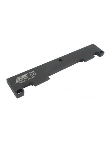 JTC-4038-1 Планка фиксирующая из набора aиксаторов для установки фаз (JTC-4038) купить во Владимире Профессиональный инструмент.
