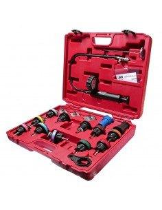 JTC-1528 Прибор для проверки герметичности системы охлаждения купить во Владимире Профессиональный инструмент Моторная группа И.