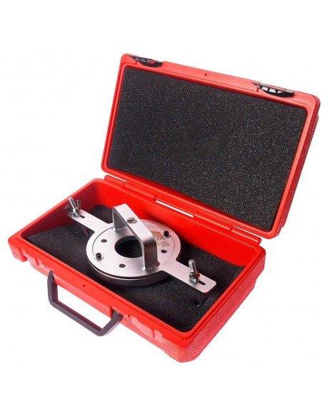 JTC-4166 Приспособление для демонтажа трансмиссии с двумя сцеплениями (VOLVO,FORD) купить во Владимире Профессиональный инструм.
