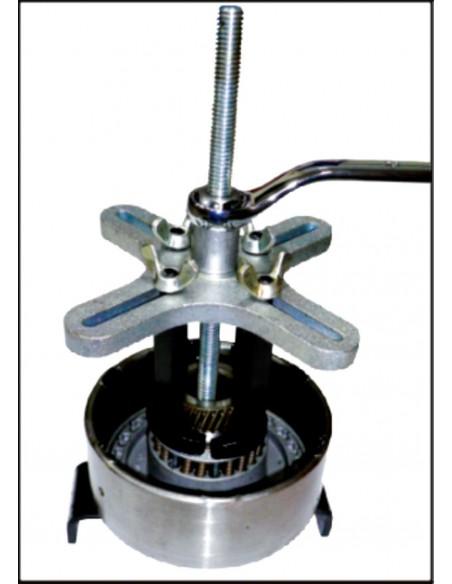JTC-1721 Приспособление для замены пружин сцепления купить во Владимире Профессиональный инструмент Моторная группа КПП..