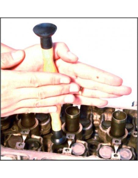 JTC-1113 Приспособление для притирки клапанов с присосками купить во Владимире Профессиональный инструмент Моторная группа Обще.
