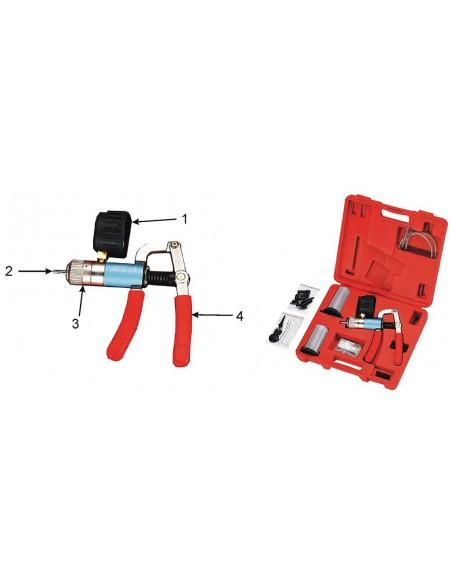JTC-1245 Приспособление для проверки давления и герметичности купить во Владимире Профессиональный инструмент Моторная группа И.