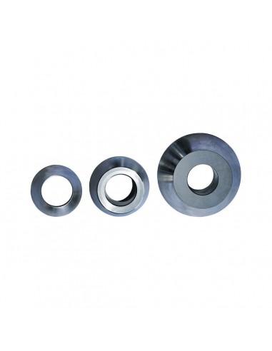 Набор конусов Sivik Standard для балансировочных станков Сивик три конуса диаметром от 43 до 114 мм купить во Владимире.