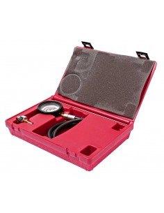 JTC-1520 Приспособление для проверки пропускной способности катализатора в кейсе купить во Владимире Профессиональный инструмен.