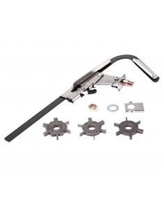 JTC-1349 Приспособление для чистки поршневых канавок купить во Владимире Профессиональный инструмент Моторная группа Поршневая .