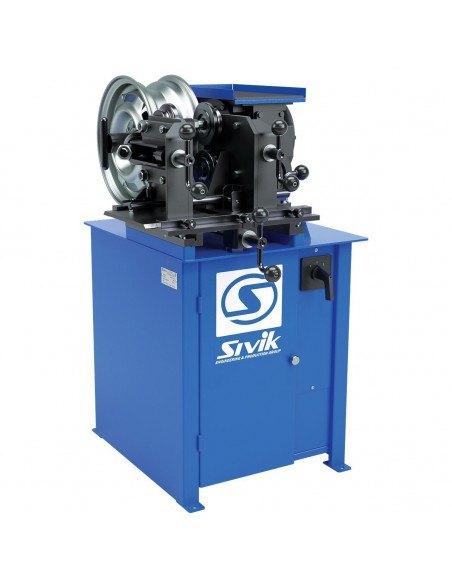 Станок Сивик Sivik Titan St-16 380В для правки стальных штампованных  дисков автомобилей купить обслуживание ремонт Владимире.