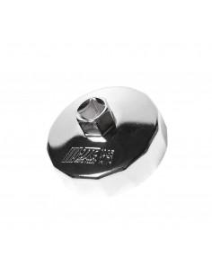 JTC-1235 Съемник фильтров масляных 74мм 14-ти гранный (MERCEDES,ВМW,VW AUDI,OPEL) чашка купить во Владимире Профессиональный ин.
