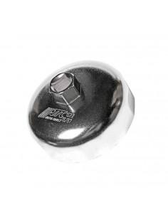 JTC-1522 Съемник фильтров масляных 87мм 16-ти гранный (VOLVO,BMW) чашка купить во Владимире Профессиональный инструмент Моторна.