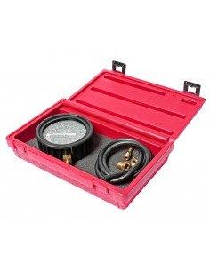 JTC-1622 Тестер вакуумного и топливного насосов в кейсе купить во Владимире Профессиональный инструмент Моторная группа Топливн.