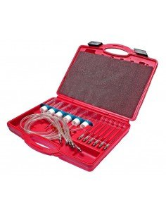 JTC-4776 Тестер герметичности дизельных форсунок купить во Владимире Профессиональный инструмент Моторная группа Топливная сист.