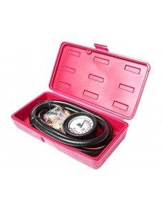 JTC-1256 Тестер давления масла с адаптерами в кейсе купить во Владимире Профессиональный инструмент Моторная группа Измерительн.