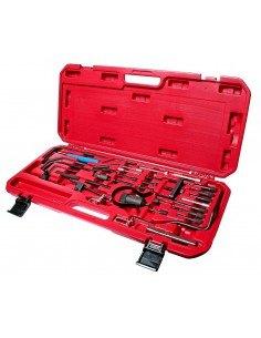 JTC-4675 Фиксатор распредвала для установки фаз ГРМ (PEUGEOT CITROEN) купить во Владимире Профессиональный инструмент Моторная .