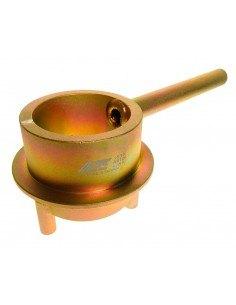 JTC-1533 Фиксатор шкива коленвала (MERCEDES M271) купить во Владимире Профессиональный инструмент Моторная группа Коленвал..