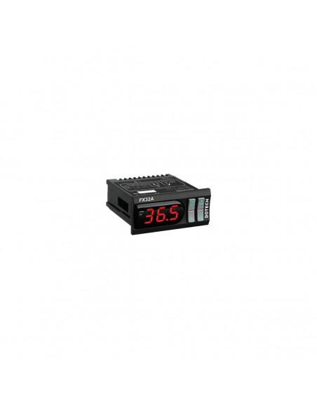 Масляный винтовой компрессор Remeza ВК5Т-8(10/15)-270Д с контроллером Dotech FX32A купить обслуживание ремонт Владимире области.