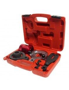 JTC-4463 Набор инструментов для ремонта редуктора заднего моста (BMW RWD,4WD) купить во Владимире Профессиональный инструмент Х.
