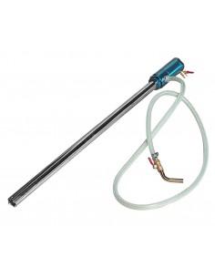 JTC-4876 Насос бочковый пневматический 2-8атм.,15-18л/мин. на емкость 200л купить во Владимире Профессиональный инструмент Ходо.