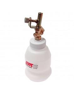 JTC-1026 Приспособление для замены тормозной жидкости 1л купить во Владимире Профессиональный инструмент Ходовая часть Тормозна.