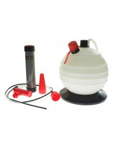 JTC-6667 Приспособление для откачивания масла 6лчерез щуп, ручной привод купить во Владимире Профессиональный инструмент Ходов.