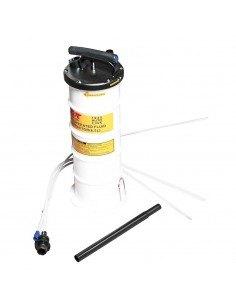 JTC-1045 Приспособление для откачивания технических жидкостей 6.5л с ручным приводом купить во Владимире Профессиональный инстр.
