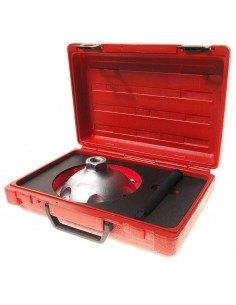 JTC-4465 Съемник ступиц задних (TOYOTA,NISSAN) купить во Владимире Профессиональный инструмент Ходовая часть Ступица колеса..