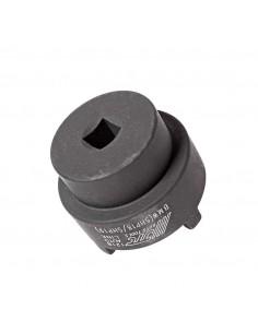 """JTC-1218 Ключ для гайки шлицевой КПП 5HP18/5HP19 под 1/2"""" вн.диаметр 53.5мм (BMW) купить во Владимире Профессиональный инструме."""