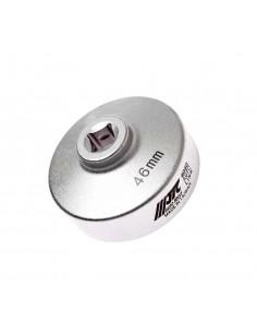 JTC-4046 Ключ монтажный фильтра масляного 46мм купить во Владимире Профессиональный инструмент Специнструмент Mercedes & BMW Си.