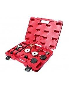 JTC-4301 Набор инструментов для демонтажа сайлентблоков заднего подрамника (BMW E87,E90) купить во Владимире Профессиональный и.
