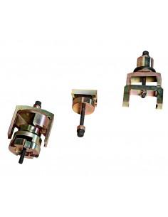 JTC-4203 Набор инструментов для демонтажа сайлентблоков подрамника (MERCEDES W211,W219,W230) купить во Владимире Профессиональн.