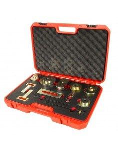 JTC-4334 Набор инструментов для снятия и установки сайлентблоков подрамника MERCEDES (W204) купить во Владимире Профессиональны.