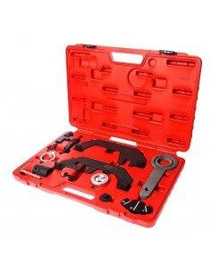 JTC-4169 Набор инструментов для установки и регулировки фаз ГРМ (BMW N62,N73) купить во Владимире Профессиональный инструмент С.