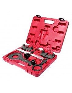 JTC-4117 Набор фиксаторов распредвала для установки фаз ГРМ (BMW N63) купить во Владимире Профессиональный инструмент Специнстр.