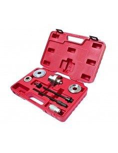JTC-4853 Набор инструментов для демонтажа сайлентблоков рычагов подвески VW,AUDI A2 7 предметов (кейс) купить во Владимире Проф.