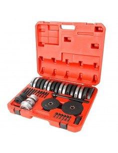 JTC-4305 Набор инструментов для замены ступичных подшипников (VAG) (в кейсе) купить во Владимире Профессиональный инструмент Сп.