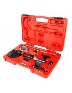 JTC-4330 Набор фиксаторов распредвала для установки фаз ГРМ (VW,AUDI Tdi) купить во Владимире Профессиональный инструмент Специ.