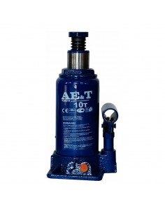 Домкрат бутылочный гидравлический AE&T T20210 грузоподъемность 10 тонн купить обслуживание ремонт во Владимире и области.