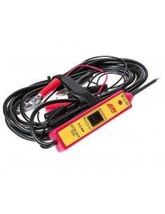 JTC-1248 Индикатор напряжения 6-24V 1248 купить во Владимире Профессиональный инструмент Электрооборудование Индикаторы напряже.