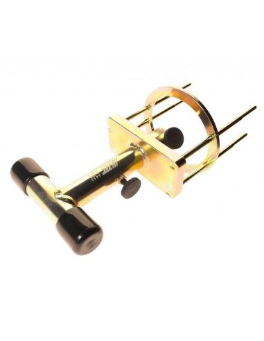 JTC-4433 Съемник крыльчатки мотора отопителя (VOLVO S60,S80,XC60,XC70,V70) купить во Владимире Профессиональный инструмент Элек.