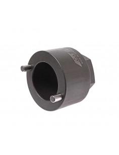 JTC-4107 Головка для гайки ступицы MITSUBISHI купить во Владимире Профессиональный инструмент Инструмент для грузовых автомобил.