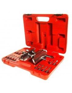 JTC-4045 Ключ монтажный гайки ступицы купить во Владимире Профессиональный инструмент Инструмент для грузовых автомобилей Ступи.