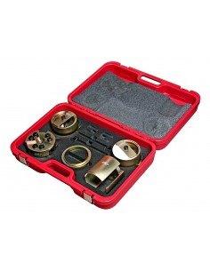 JTC-4147 Набор инструментов для демонтажа сальников коленвала (ISUZU с двигателем 4HF1,4HG1,6HH1,6HK1) купить во Владимире Проф.